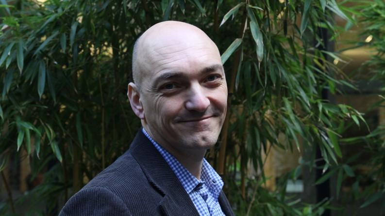 Olivier Bibiano